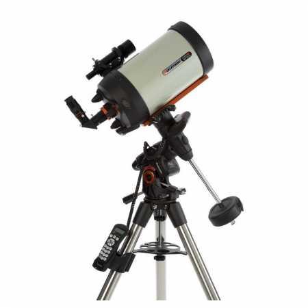 Hvezdársky ďalekohľad Celestron SC 203/2032 EdgeHD 800 AVX GoTo