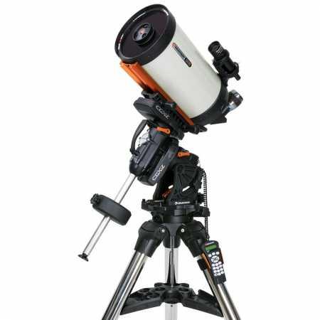 Hvezdársky ďalekohľad Celestron SC 235/2350 EdgeHD 925 CGX-L GoTo