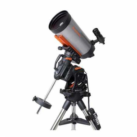 Hvezdársky ďalekohľad Celestron MC 180/2700 CGX 700 GoTo