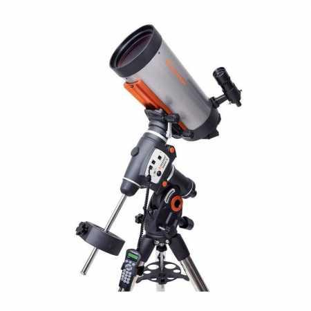 Hvezdársky ďalekohľad Celestron MC 180/2700 CGEM II 700 GoTo