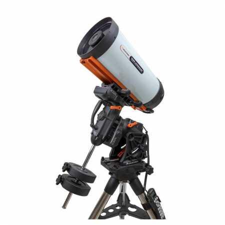 Hvezdársky ďalekohľad Celestron Astrograph S 203/400 RASA 800 CGX GoTo