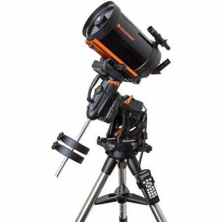 Hvezdársky ďalekohľad Celestron SC 203/2032 CGX 800 GoTo