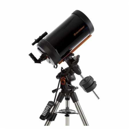 Hvezdársky ďalekohľad Celestron SC 235/2350 Advanced VX 925 AVX GoTo