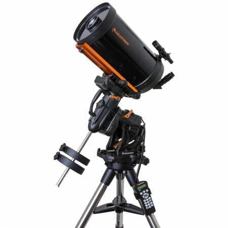Hvezdársky ďalekohľad Celestron SC 235/2350 CGX 925 GoTo