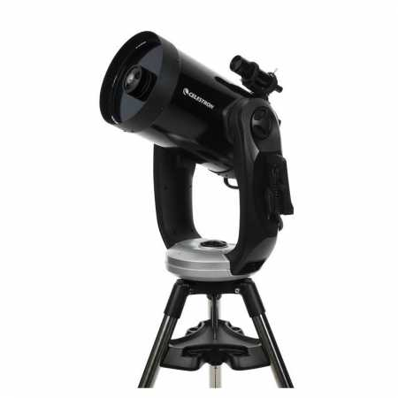 Hvezdársky ďalekohľad Celestron SC 279/2800 CPC 1100 GoTo