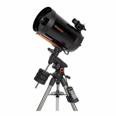 """Hvezdársky ďalekohľad Celestron SC 279/2800 advanced VX AS-VX 11"""" GoTo"""