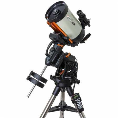 Hvezdársky ďalekohľad Celestron SC 203/2032 EdgeHD 800 CGX GoTo