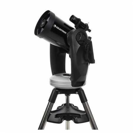 Hvezdársky ďalekohľad Celestron SC 203/2032 CPC 800 GoTo