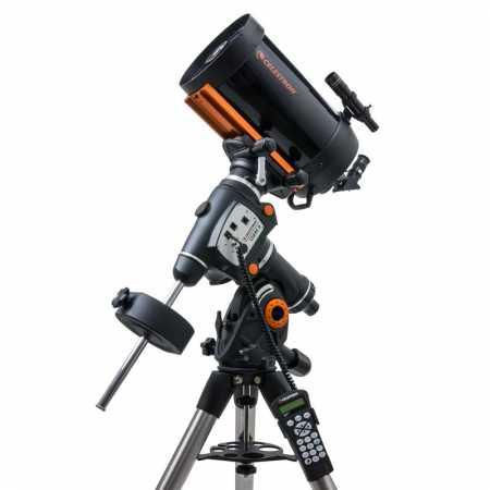 Hvezdársky ďalekohľad Celestron SC 203/2032 CGEM II 800 GoTo