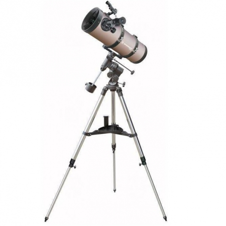 Hvezdársky ďalekohľad Bresser N 114/500 Pluto EQ-Sky