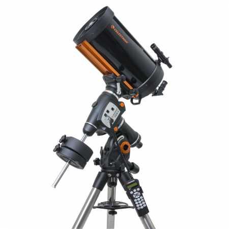 Hvezdársky ďalekohľad Celestron SC 235/2350 CGEM II 925 GoTo