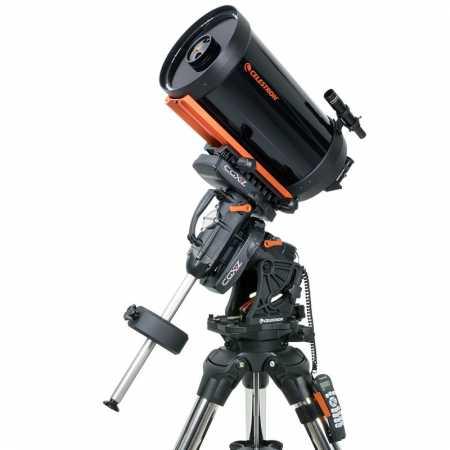 Hvezdársky ďalekohľad Celestron SC 235/2350 CGX-L 925 GoTo