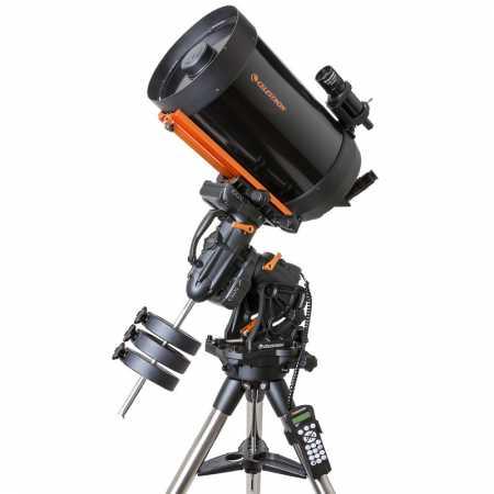 Hvezdársky ďalekohľad Celestron SC 279/2800 CGX 1100 GoTo