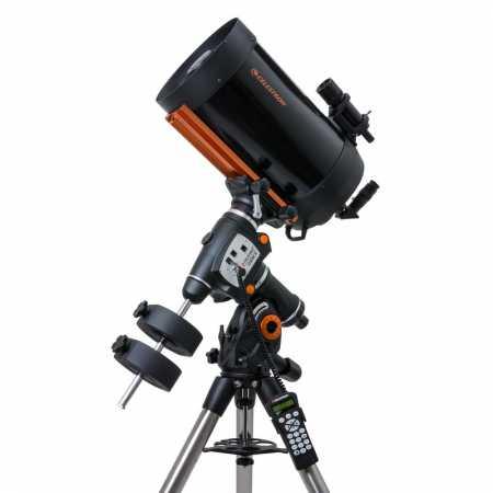 Hvezdársky ďalekohľad Celestron SC 279/2800 CGEM II 1100 GoTo
