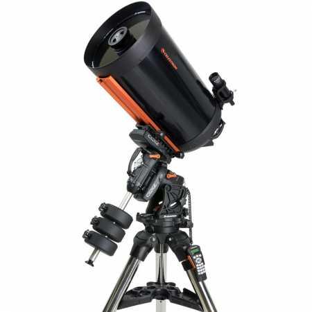 Hvezdársky ďalekohľad Celestron SC 356/3910 CGX-L 1400 GoTo