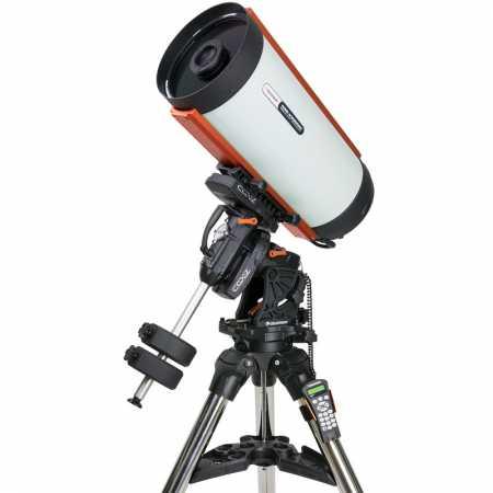 Hvezdársky ďalekohľad Celestron Astrograph S 279/620 RASA 1100 CGX-L GoTo
