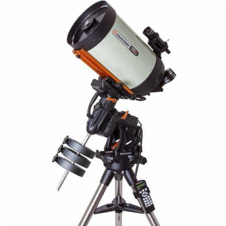 Hvezdársky ďalekohľad Celestron SC 279/2800 EdgeHD 1100 CGX GoTo