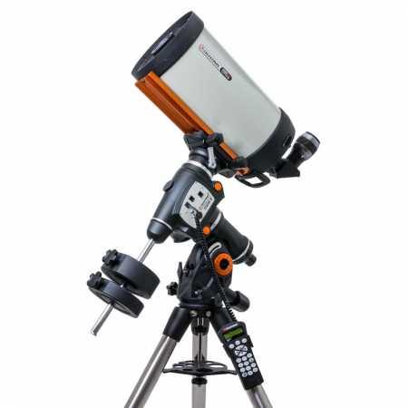 Hvezdársky ďalekohľad Celestron SC 235/2350 EdgeHD 925 CGEM II GoTo