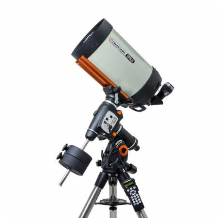 Hvezdársky ďalekohľad Celestron SC 279/2800 EdgeHD 1100 CGEM II GoTo