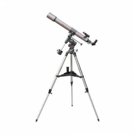 Hvězdářský dalekohled Bresser AC 70/900 Lyra EQ-Sky