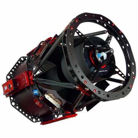 """Hvezdársky ďalekohľad Officina Stellare RiFast 400/1520 SGA OTA - <span class=""""red"""">Pouze tubus s příslušenstvím, bez montáže, bez stativu</span>"""