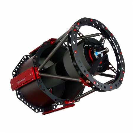 """Hvezdársky ďalekohľad Officina Stellare RiFast 500/1900 CGC OTA - <span class=""""red"""">Pouze tubus s příslušenstvím, bez montáže, bez stativu</span>"""