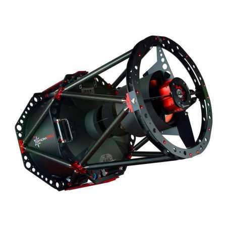 """Hvezdársky ďalekohľad Officina Stellare RiFast 600/2280 SGA OTA - <span class=""""red"""">Pouze tubus s příslušenstvím, bez montáže, bez stativu</span>"""