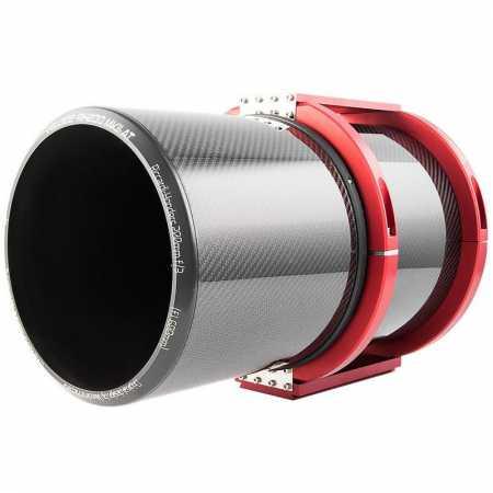 """Hvezdársky ďalekohľad Officina Stellare Riccardi-Honders RH 200/600 Mark II-AT f/3 OTA - <span class=""""red"""">Pouze tubus s příslušenstvím, bez montáže, bez stativu</span>"""