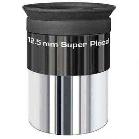 """Okulár Bresser 1.25"""" 12.5 mm super ploessl"""