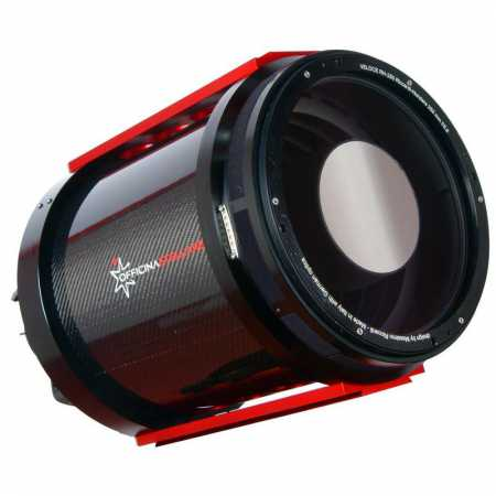 """Hvezdársky ďalekohľad Officina Stellare Riccardi-Honders RH 250/1400 AT f/5.6 OTA - <span class=""""red"""">Pouze tubus s příslušenstvím, bez montáže, bez stativu</span>"""