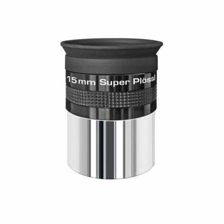 Okulár Bresser 1,25″ 15 mm super ploessl