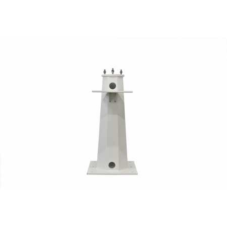 Baader Planetarium Steel Pillar for small and medium-sized mounts