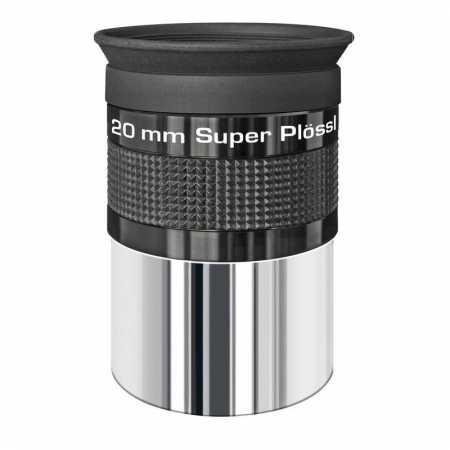 Okulár Bresser 1,25″ 20 mm super ploessl