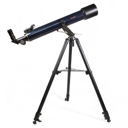 Hvezdársky ďalekohľad Levenhuk AC 80/720 Strike 80 NG AZ