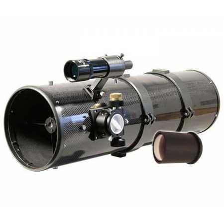 """Hvezdársky ďalekohľad Boren-Simon N 200/568 8&Prime; PowerNewton Astrograph OTA - <span class=""""red"""">Pouze tubus s příslušenstvím, bez montáže, bez stativu</span>"""