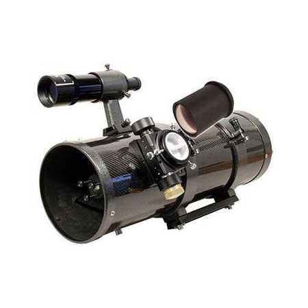 """Hvezdársky ďalekohľad Boren-Simon N 150/420 6&Prime; PowerNewton Astrograph OTA - <span class=""""red"""">Pouze tubus s příslušenstvím, bez montáže, bez stativu</span>"""
