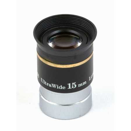 Okulár Sky-Watcher WA-66 15mm 1,25″
