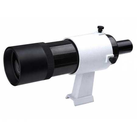Hľadáčik Sky-Watcher 9x50 s držiakom (čierny)