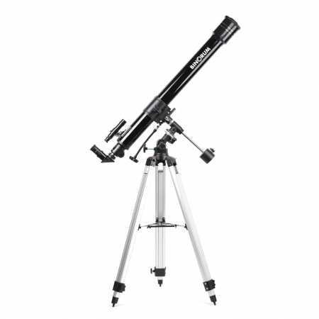 Hvezdársky ďalekohľad Binorum Superior 70/900 EQ2