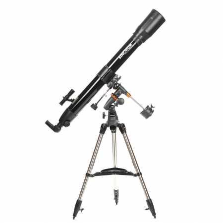 Hvezdársky ďalekohľad Binorum PlanetMaster 90/1000 EQ2-5