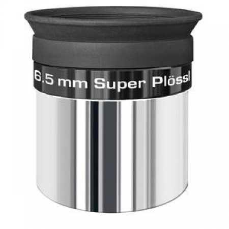 Okulár Bresser 1,25″ 6.5 mm super ploessl