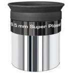 """Okulár Bresser 1.25"""" 9.5 mm super ploessl"""