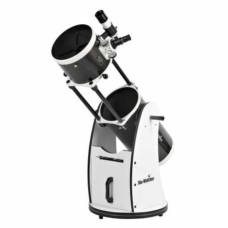 Hvezdársky ďalekohľad Sky-Watcher N 254/1200 Dobson 10″ Flex Tube