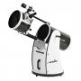 "Hvezdársky ďalekohľad Sky-Watcher N 254/1200 Dobson 10"" Flex Tube"