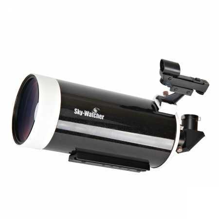 """Hvezdársky ďalekohľad Sky-Watcher BKMAK 127 SP OTA - <span class=""""red"""">Pouze tubus s příslušenstvím, bez montáže, bez stativu</span>"""