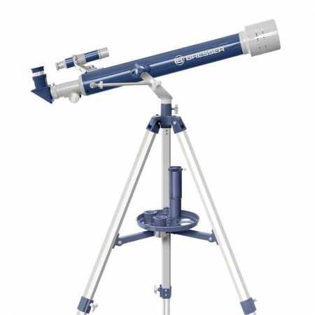 Hvezdársky ďalekohľad Bresser Junior 60/700 AZ