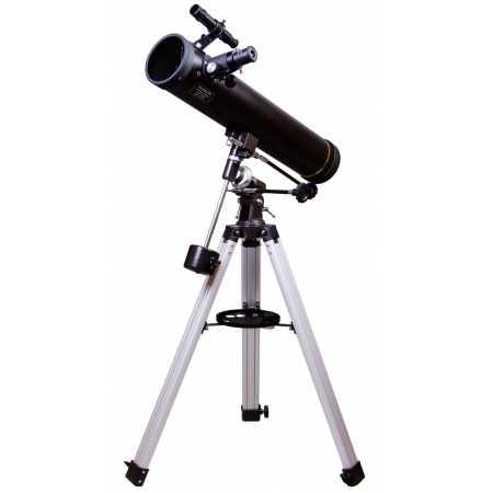 Hvezdársky ďalekohľad Levenhuk Skyline PLUS 80S 76/700 EQ1