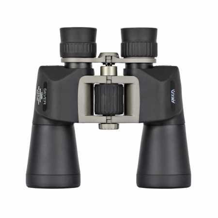Binokulárny ďalekohľad DeltaOptical Silver 10x50