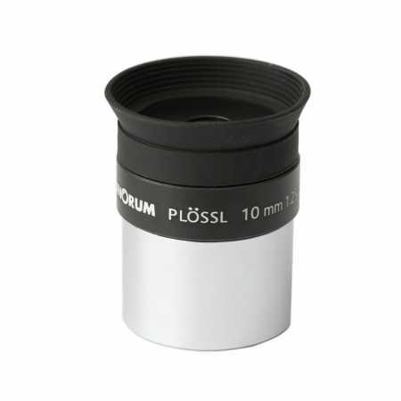 Okulár Binorum Plössl 10mm 1,25″
