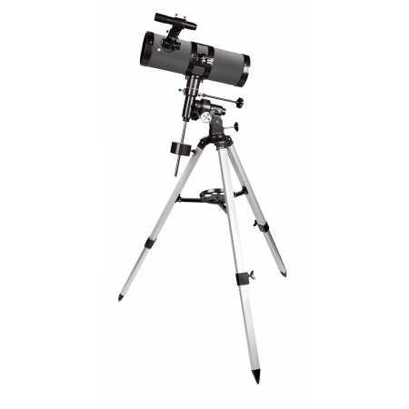 Hvezdársky ďalekohľad Levenhuk Blitz 114s PLUS 114/500 EQ